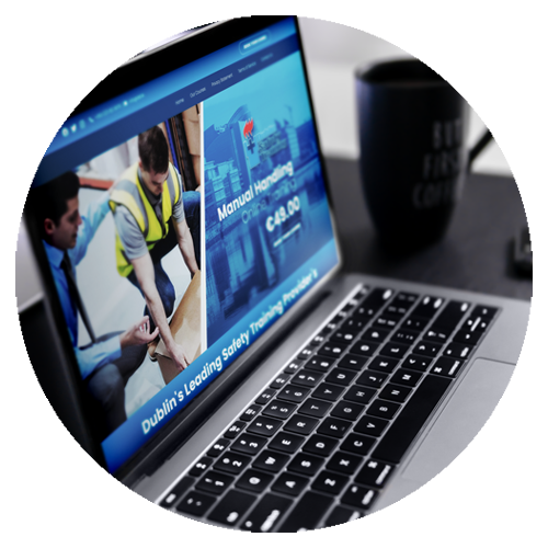 online safety training course dublin